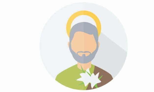 """19 marca – Św. Józef Oblubieniec N.M.P.– """"niemy"""" wzór męża i ojca"""