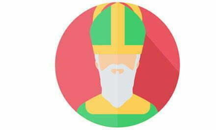 """17 marca – Święty Patryk, biskup – """"gorliwiec"""", który nawrócił Irlandię"""