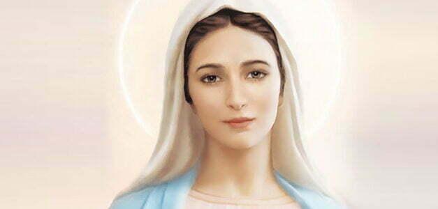 Po co mi kolejna matka? duchowość maryjna  J 2,1-11