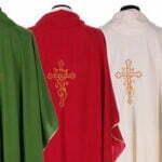 Kolory szat liturgicznych i ich znaczenie