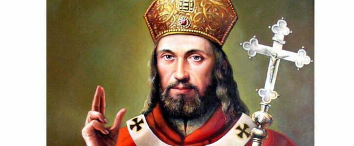 Święty Wojciech –  nieudane, przynosi najlepsze owoce