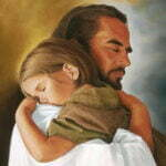 """""""Jezu, troszcz się Ty"""" czyli o najkrótszej modlitwie"""